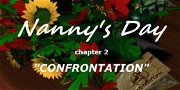 Nanny's Day - Chapter 2: Confrontation